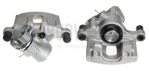Étrier de frein Budweg Caliper A/S 343397