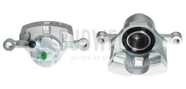 Étrier de frein Budweg Caliper A/S 343398