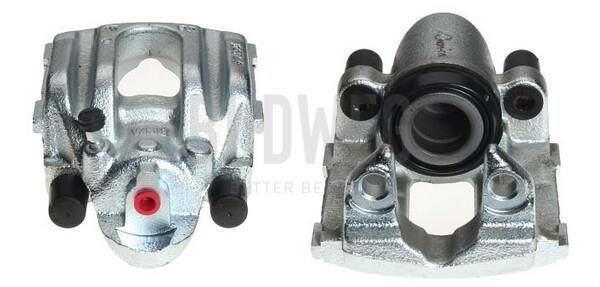 Étrier de frein Budweg Caliper A/S 343409