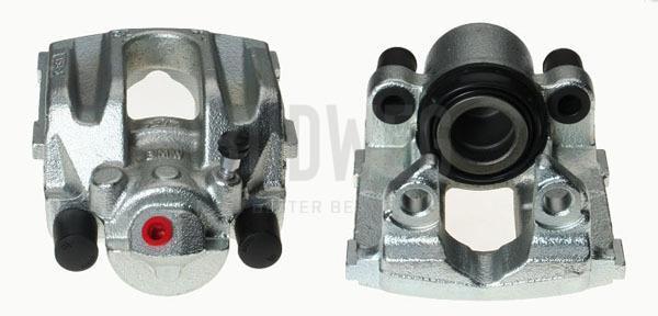 Étrier de frein Budweg Caliper A/S 343410