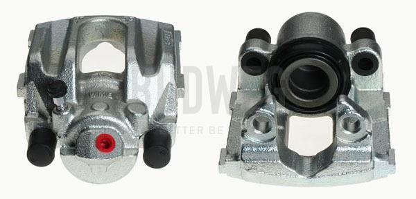 Étrier de frein Budweg Caliper A/S 343411