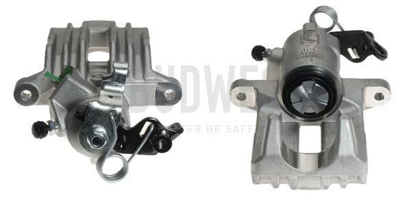 Étrier de frein Budweg Caliper A/S 343435