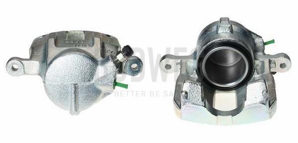 Étrier de frein Budweg Caliper A/S 343436