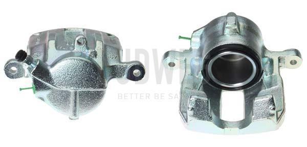 Étrier de frein Budweg Caliper A/S 343437