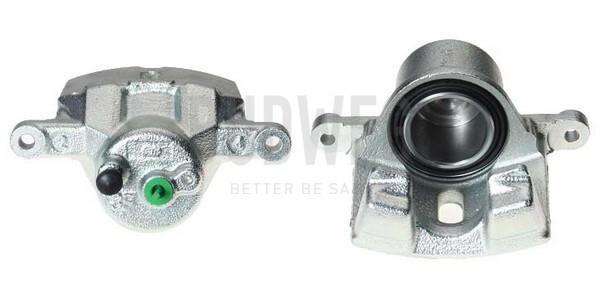 Étrier de frein Budweg Caliper A/S 343463