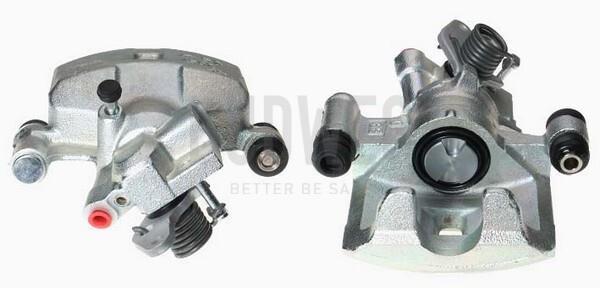 Étrier de frein Budweg Caliper A/S 343464