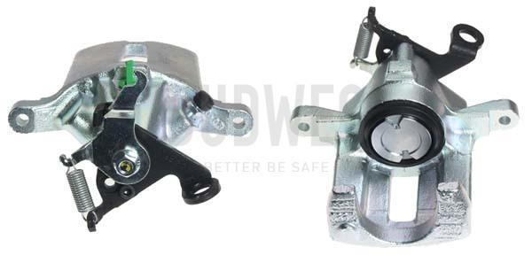 Étrier de frein Budweg Caliper A/S 343481