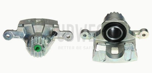 Étrier de frein Budweg Caliper A/S 343485