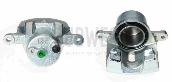 Étrier de frein Budweg Caliper A/S 343487