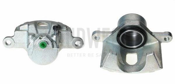 Étrier de frein Budweg Caliper A/S 343498