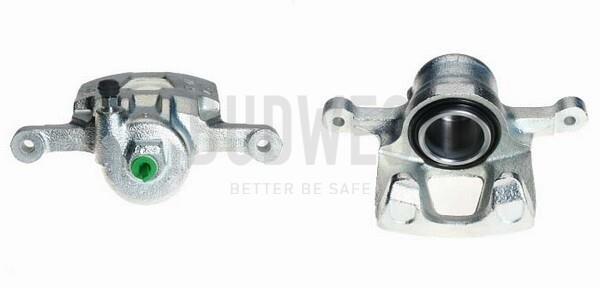 Étrier de frein Budweg Caliper A/S 343506