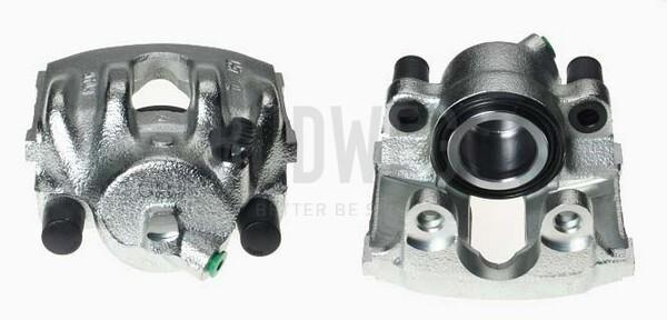 Étrier de frein Budweg Caliper A/S 34626