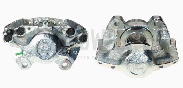 Étrier de frein Budweg Caliper A/S 34633