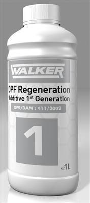 Additif filtre à particules WALKER 80614