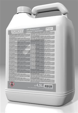 Additif Filtre à Particules WALKER 80615