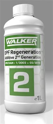 Additif filtre à particules WALKER 80617