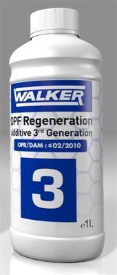 Additif filtre à particules WALKER 80619