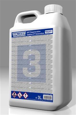 Additif filtre à particules WALKER 80620