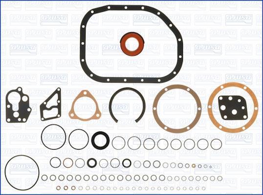 Pochette de joints bas moteur AJUSA 54001700