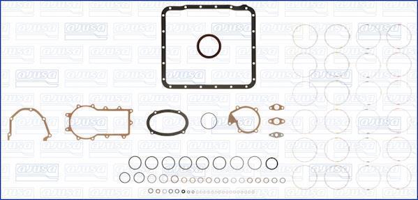 Pochette de joints bas moteur AJUSA 54007600