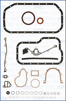 Pochette de joints bas moteur AJUSA 54009100