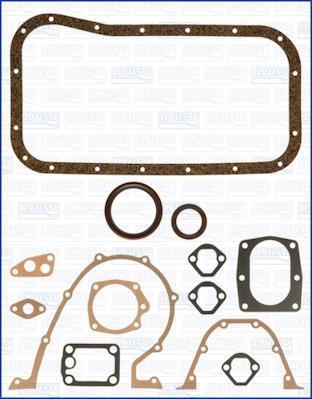 Pochette de joints bas moteur AJUSA 54013400