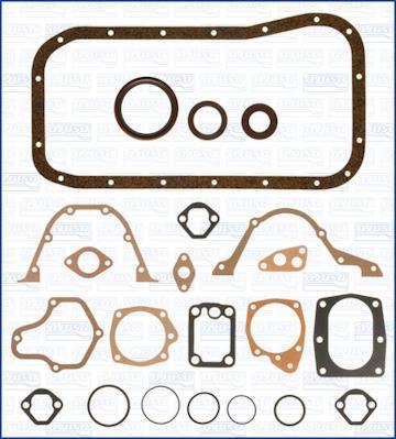 Pochette de joints bas moteur AJUSA 54014200
