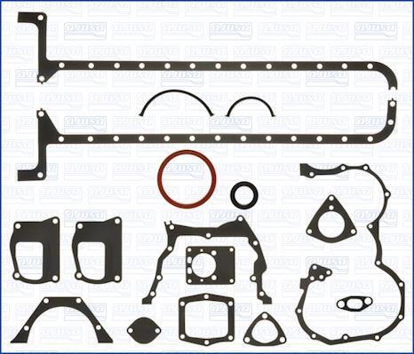 Pochette de joints bas moteur AJUSA 54014700