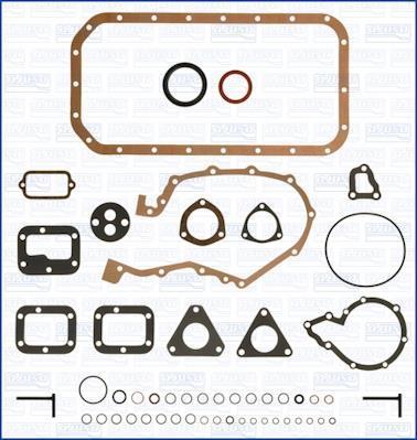 Pochette de joints bas moteur AJUSA 54016600