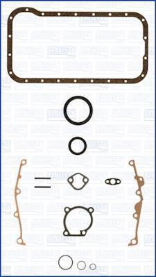Pochette de joints bas moteur AJUSA 54017200