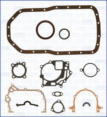 Pochette de joints bas moteur AJUSA 54018100
