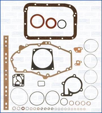 Pochette de joints bas moteur AJUSA 54020200