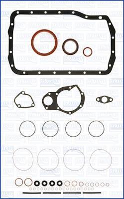 Pochette de joints bas moteur AJUSA 54021300