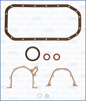 Pochette de joints bas moteur AJUSA 54026100