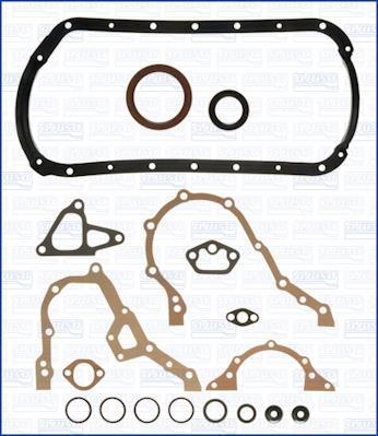 Pochette de joints bas moteur AJUSA 54028600