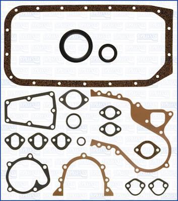 Pochette de joints bas moteur AJUSA 54028900