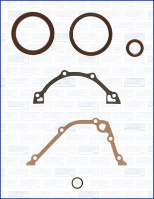 Pochette de joints bas moteur AJUSA 54034200