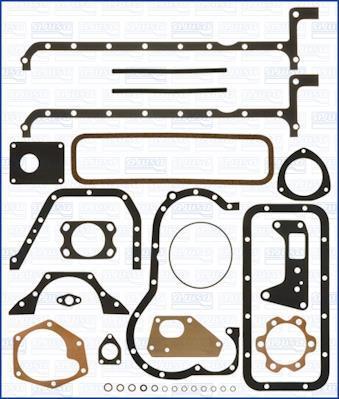 Pochette de joints bas moteur AJUSA 54034900