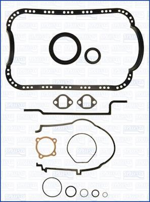 Pochette de joints bas moteur AJUSA 54035400