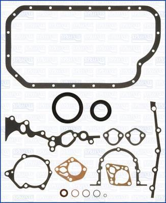 Pochette de joints bas moteur AJUSA 54041200