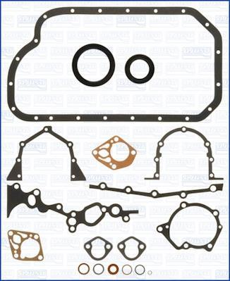 Pochette de joints bas moteur AJUSA 54041300
