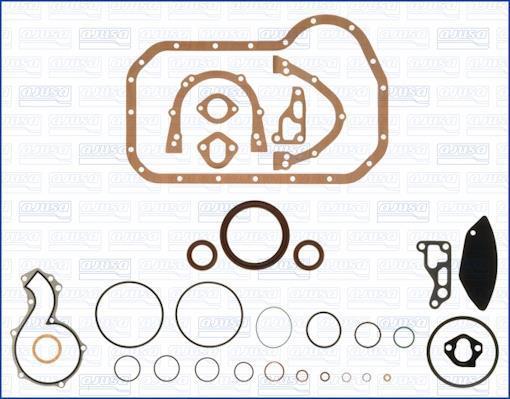 Pochette de joints bas moteur AJUSA 54044500