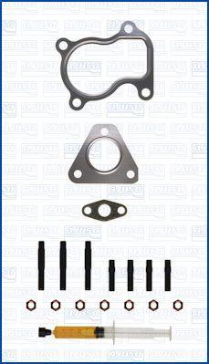 Kit de montage Turbocompresseur AJUSA JTC11006