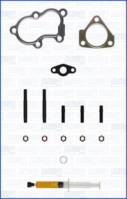 Kit de montage Turbocompresseur AJUSA JTC11034