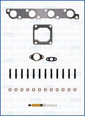 Kit de montage Turbocompresseur AJUSA JTC11046