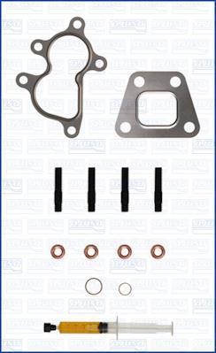 Kit de montage Turbocompresseur AJUSA JTC11048