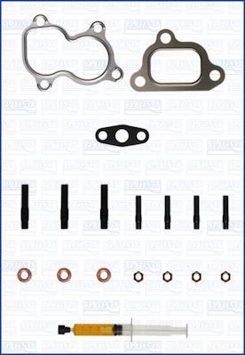 Kit de montage Turbocompresseur AJUSA JTC11060
