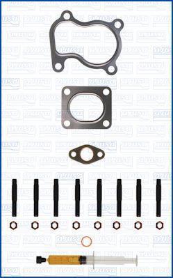 Kit de montage Turbocompresseur AJUSA JTC11062