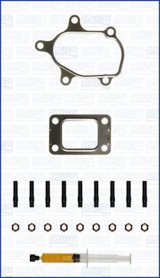 Kit de montage Turbocompresseur AJUSA JTC11080