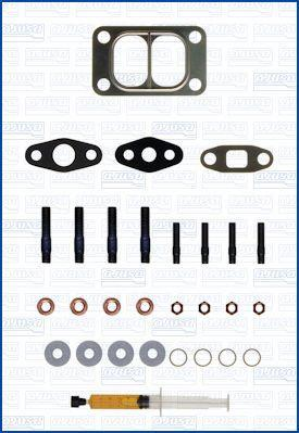Kit de montage Turbocompresseur AJUSA JTC11116